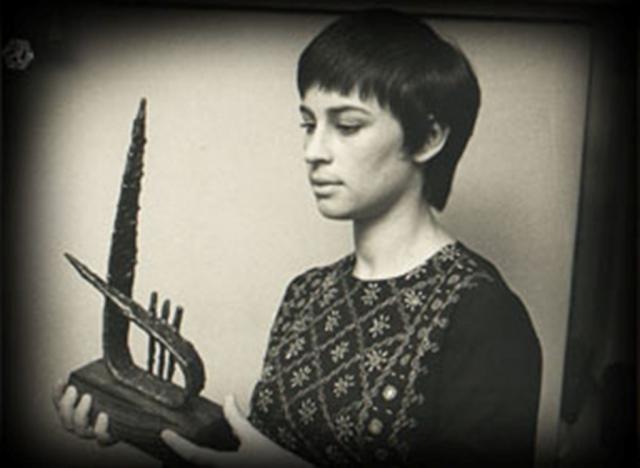 נורית הירש פרס כינור דוד