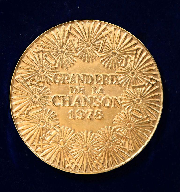נורית מקום ראשון באירוויזיון 1978